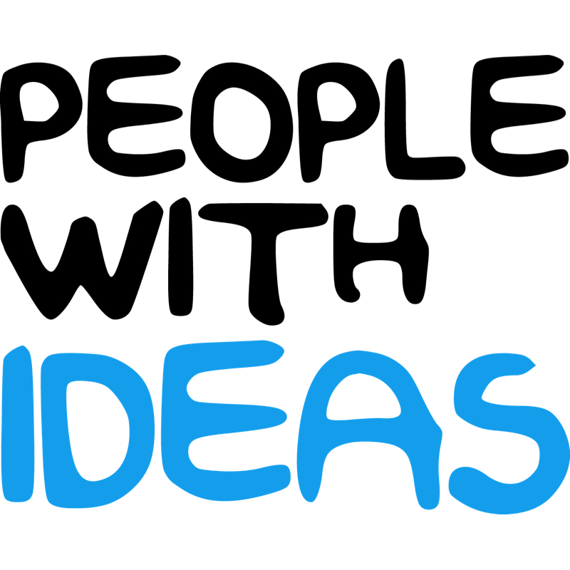 People With Ideas